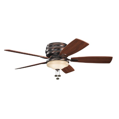Kichler 300119OBB 52%60%60 Ceiling Fan
