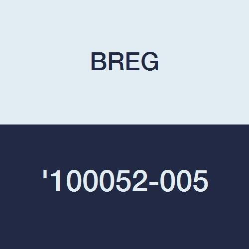 BREG 100052-005 Evergreen Tlso 456 XXS