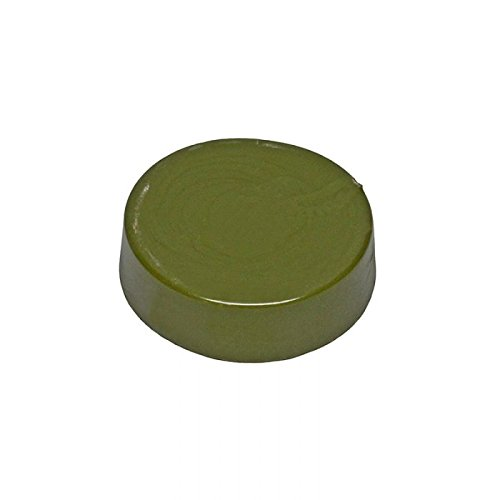 Green Dop Wax for Cabachons by Kingsley North Inc