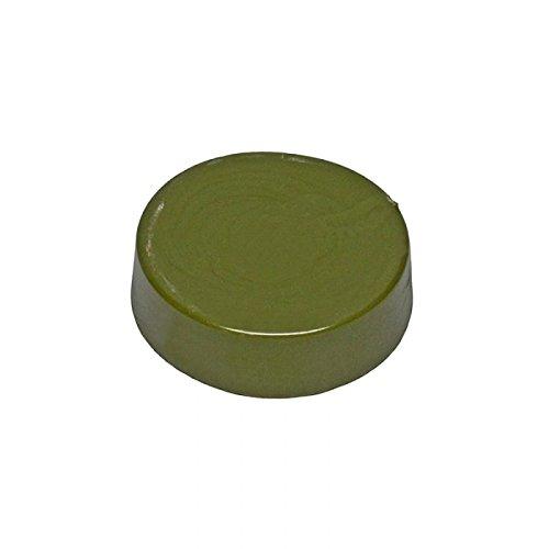 Green Dop Wax for Cabachons Kingsley North Inc