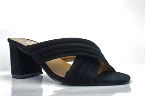 Evening Mid 3000 Sizes Wedding Women Black SHOEWORLD Sandals 3 Heel Black Bridal 8 Ladies Red UK to 5 Beige Party Beige U0wTX