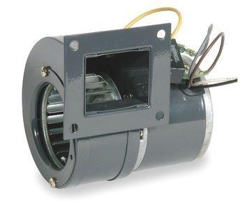 Dayton 1TDN5 Blower, 53 CFM, 115V, 0.30 Amp, 3388 rpm