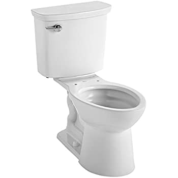 American Standard 714aa154 020 Acticlean Right Height