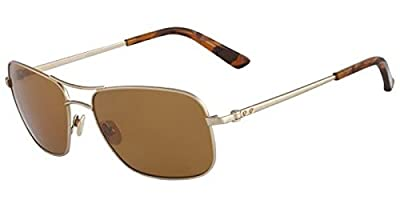 Sunglasses CALVIN KLEIN CK 7497 SP 700 JAPANESE GOLD