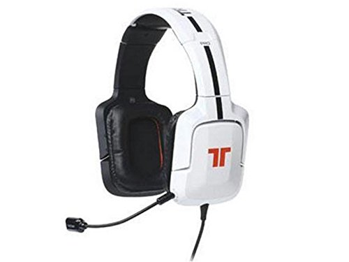 tritton pro 5 1 surround gaming headset for ps4 ps3 and x360 white b008h1ifpg amazon. Black Bedroom Furniture Sets. Home Design Ideas