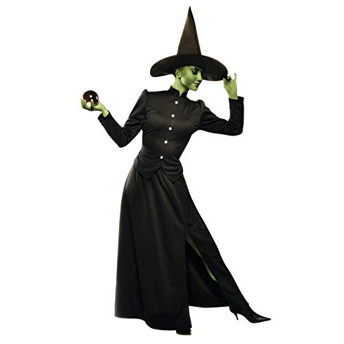 Goddessey Classic Witch Adult Costume Size Medium]()