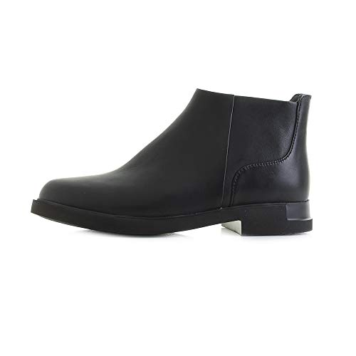 Black Chelsea Leather Camper Alsina Iman Womens Boots HtCxqwAx