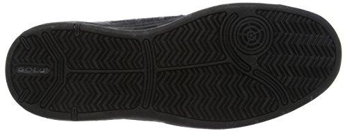 Plein Air Noir noir Bb Gola De Chaussures Fitness En Velcro Belmont Hommes UxUqgTI