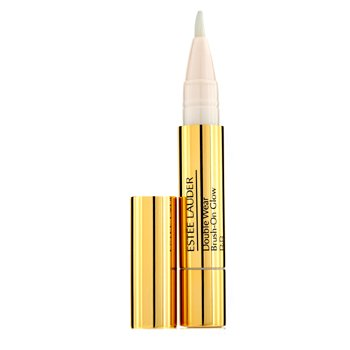 Lauder Eyeliner Brush - Estee Lauder Double Wear Brush On Glow BB Highlighter - # 3C Medium - 2.2ml/0.07oz