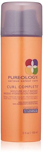 Pureology Curl Complete Moisture Melt Masque for Unisex, 5 Fl (Complete Moisture)