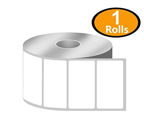 Thermal Roll Labels - Office Supplies