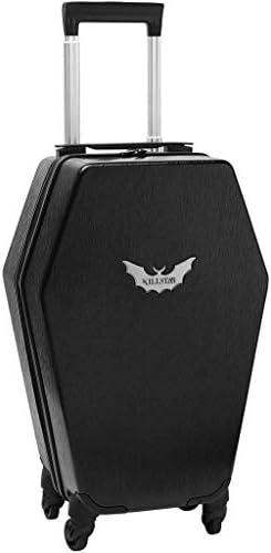 Killstar Casket Carry Case