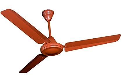 Buy crompton hs plus 48 inch 53 watt power saver ceiling fan brown crompton hs plus 48 inch 53 watt power saver ceiling fan brown aloadofball Images