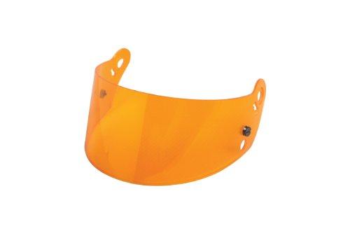 Bell 2001754 281 SRV Style Amber Helmet Shield