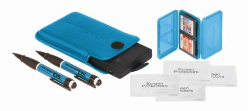 DS and DSi Essentials Kit - Teal