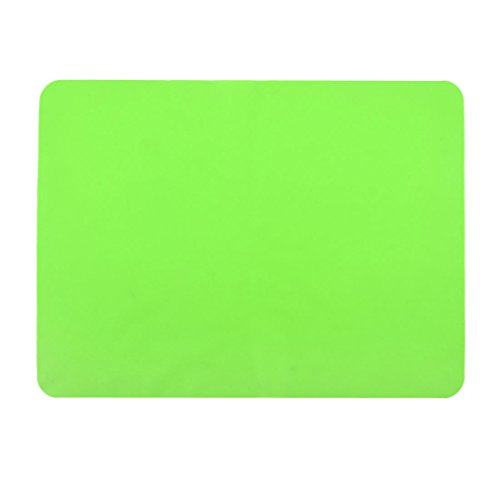 uxcell Silicone Restaurant Resistant Placemat