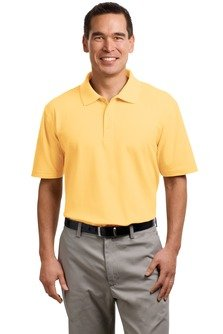 Port Authority Stain-Resistant Sport Shirt, Banana