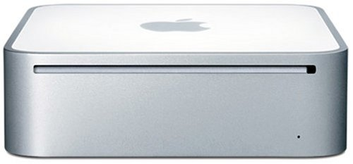 Apple Mac mini 2GHz Intel Core 2 Duo 1GB PC2-5300 120GB SD Intel GMA950 MB139J Aの商品画像