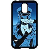 2015 Christmas Gifts New Arrival Akame Ga Kill! For Samsung Galaxy S5 Case Cover 8855625ZC552613468S5