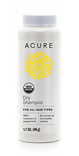 Dry Shampoo - All Hair Types (Packaging May Vary)