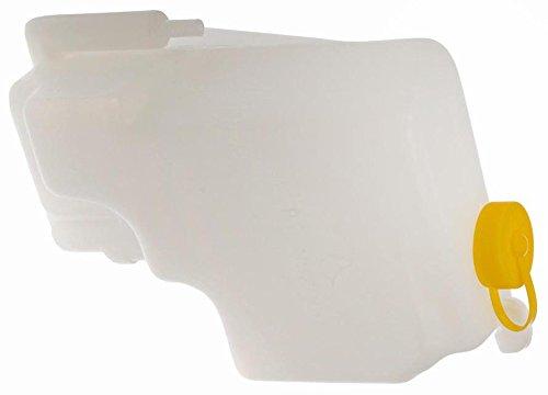 Replaces 21710F4300, 21710 F4300 APDTY 714498 Coolant Reservoir Fluid Overflow Plastic Bottle Housing w//Cap Fits 1995-2000 Nissan Sentra