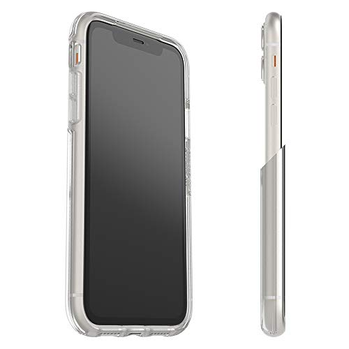 OtterBox Symmetry Clear Series Case for iPhone 11 – Clear
