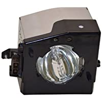 Replacement For APO PL8833 Projector TV Lamp Bulb