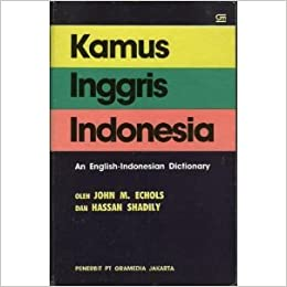 Kamus English Indonesia Pdf