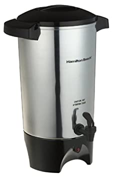 Review Hamilton Beach 40515R 45