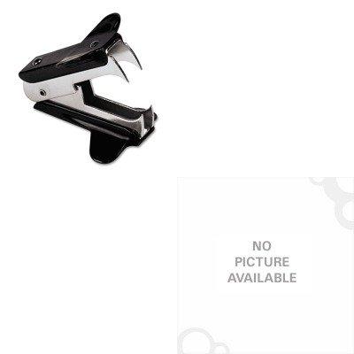 KITLEX14L0087UNV00700 - Value Kit - Lexmark 14L0087 200 Ink (LEX14L0087) and Universal Jaw Style Staple Remover (UNV00700)