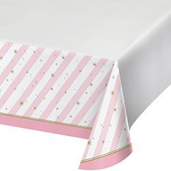 Twinkle Toes Table Cover 2 Pack by Creative Converting