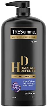 Buy Tresemme Hair Fall Defence Shampoo 1l Online At Low Prices In India Amazon In