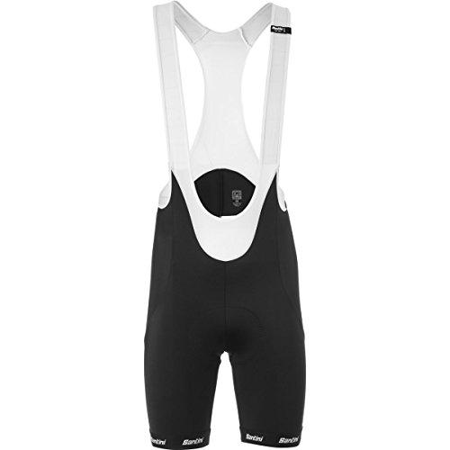- Santini Gara 2.0 Bib Short - Men's Black, L