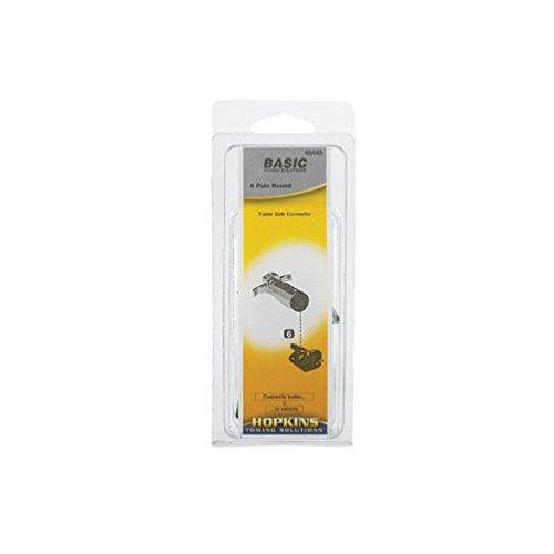 Hoppy Plug - 5