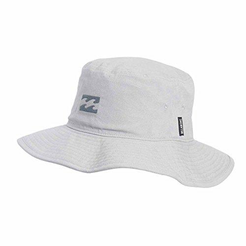 Billabong Men's Big John Hat, Grey, One Size