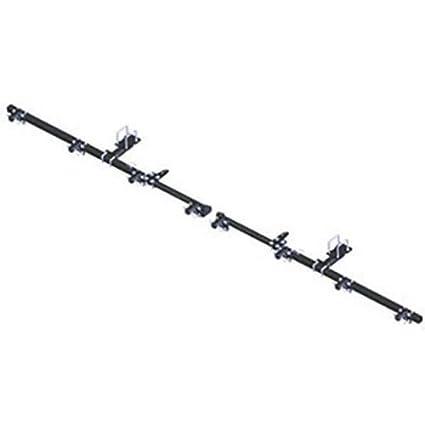 Amazon.com: All States Ag Parts Stalk Stryker Frame Kit - 8 Row John ...