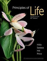 Principles of Life, Second Edition By Hillis PDF