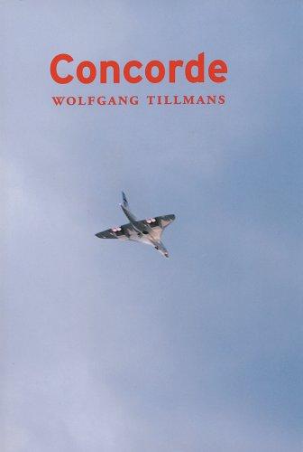 Wolfgang Tillmans: Concorde by Walther König, Köln