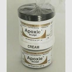 Apoxie Sculpt 1 lb. Natural, 2 Part Mode...