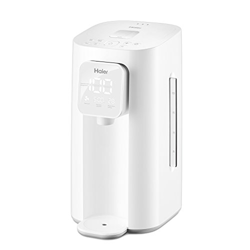 Haier Electric Thermostat Automatic Dispensers