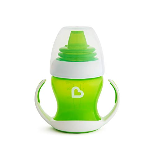 Munchkin Gentle Transition Trainer Cup