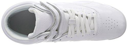 Hi De Gymnastique Pink Femme Chaussures whitepale Reebok Pink Cassé Blanc Whitepale F s Iridescent XwxOYOSEq