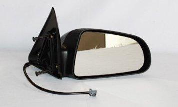 TYC 4300331 Dodge Dakota Passenger Side Power Non-Heated Replacement Mirror