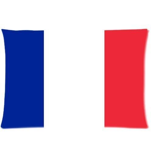 French Flag Photo - 9