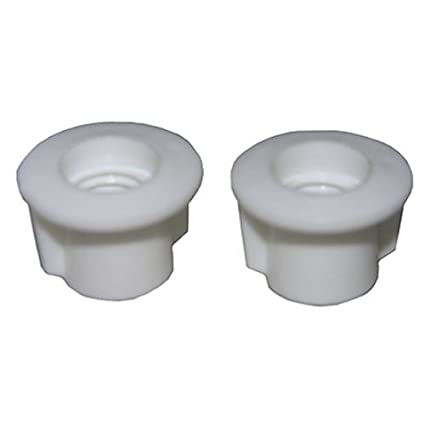 Superb Lasco 14 1065 Toilet Seat Hinge 7 16 Inch Plastic Nuts And Washers 2 Pack Evergreenethics Interior Chair Design Evergreenethicsorg