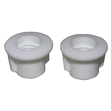 16 inch toilet seat. LASCO 14 1065 Toilet Seat Hinge 7 16 Inch Plastic Nuts And Washers