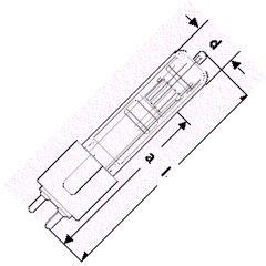 115V Led Light Bulbs - 5