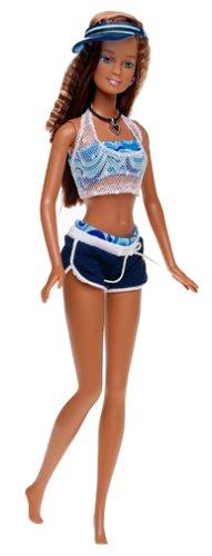 - Barbie Cali Girl