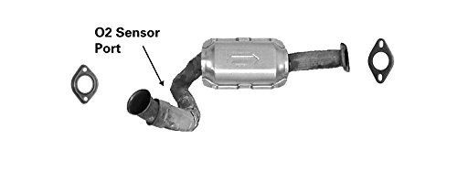 AP Exhaust 642590 Catalytic Converter