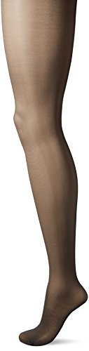 Veils Wedding Discount (L'eggs Women's Sheer Energy Toe Pantyhose, Off Black, A, 1-Pack)